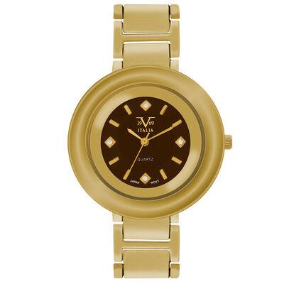 Reloj Análogo Ver V1969-062-3