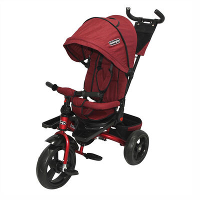 Triciclo Coche Reversible One Click RS-4075Q