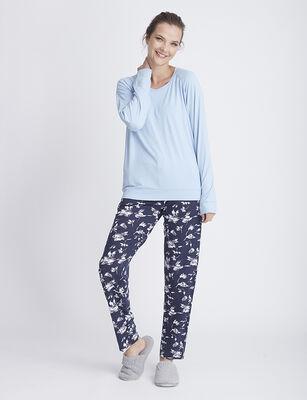 Pijama Mujer Portman Club Woman