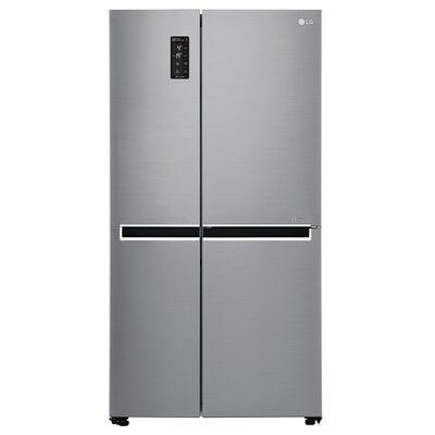 Refrigerador Side By Side LG GS65MPP1 626 lt