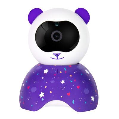 """SoyMomo Baby Monitor 5"""" HD Color Cam 355°"""