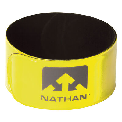 Correas Reflectantes Nathan Snap Bands