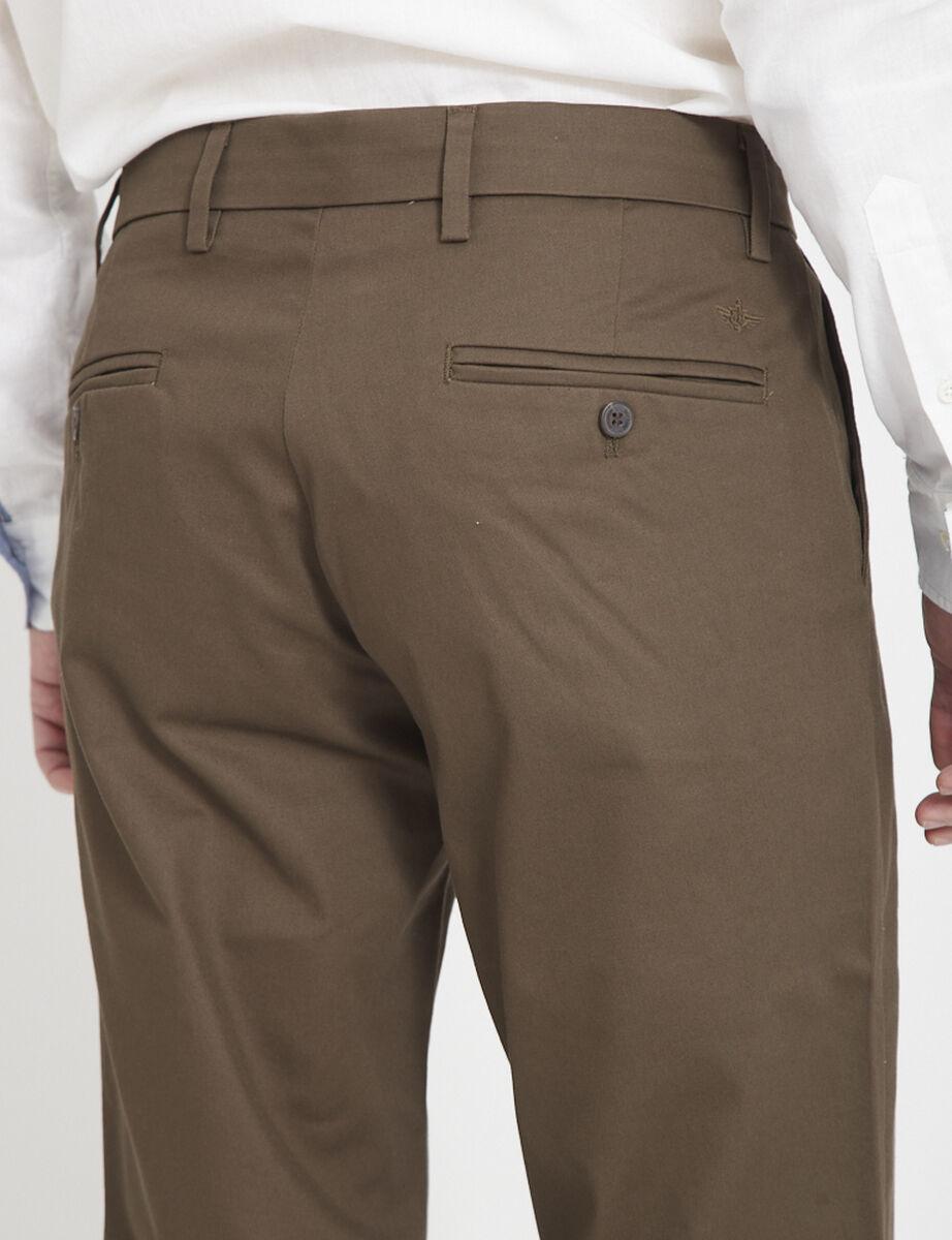 Pantalón Regular Hombre Dockers