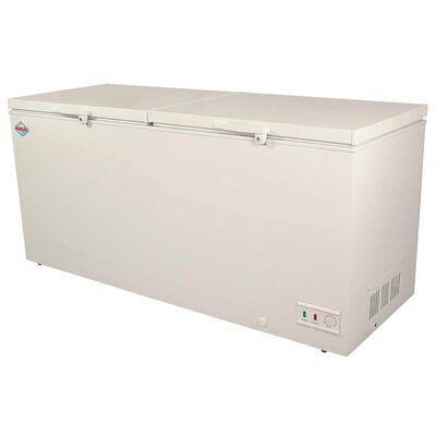 Congelador Maigas 612 lt
