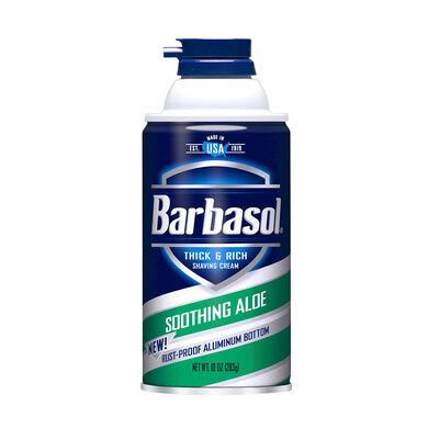 Espuma de Afeitar Barbasol 283 gr