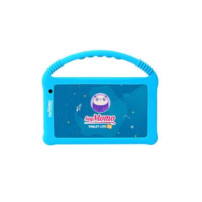 "Tablet SoyMomo Control Parental Lite 2.0 Quad Core 2GB 16GB 7"" Azul"