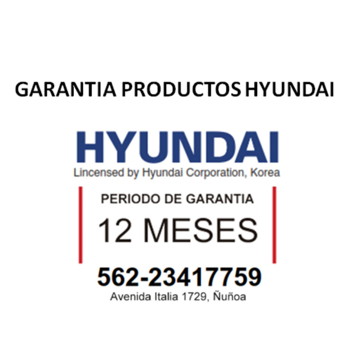 Freezer Hyundai MF-100C 94 lt