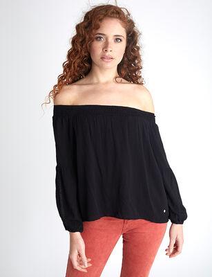 Blusa Icono Mujer Lace