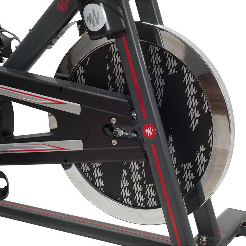 Bicicleta Spinning Muvo Beat 10