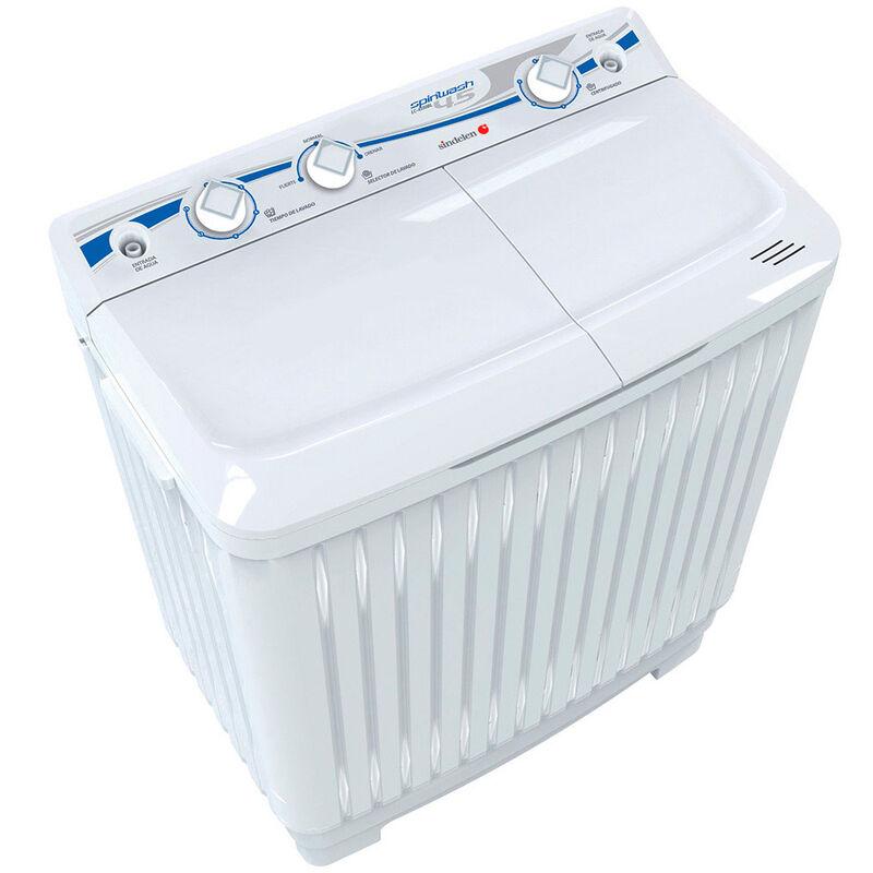 Lavadora Semiautomática Sindelen LC 6550BL