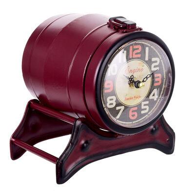 Figura Reloj 18 Cms