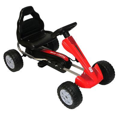 Go Kart Bebeglo RS-9921-3 ROJO