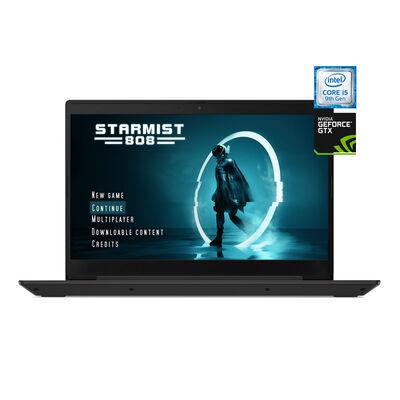 "Notebook Gamer Lenovo L340-15IRH Core i5-9300H 8GB 1TB+128GB SSD 15.6"" NVIDIA GTX1650"
