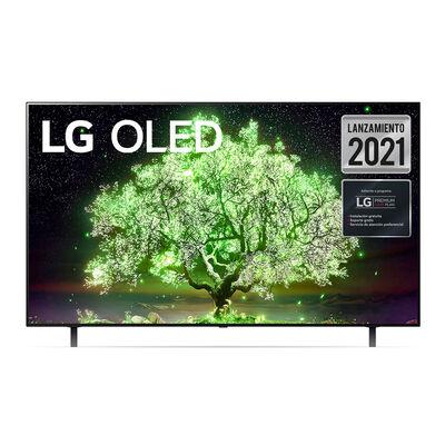 """OLED 55"""" LG OLED55A1PSA Smart TV 4K Ultra HD"""
