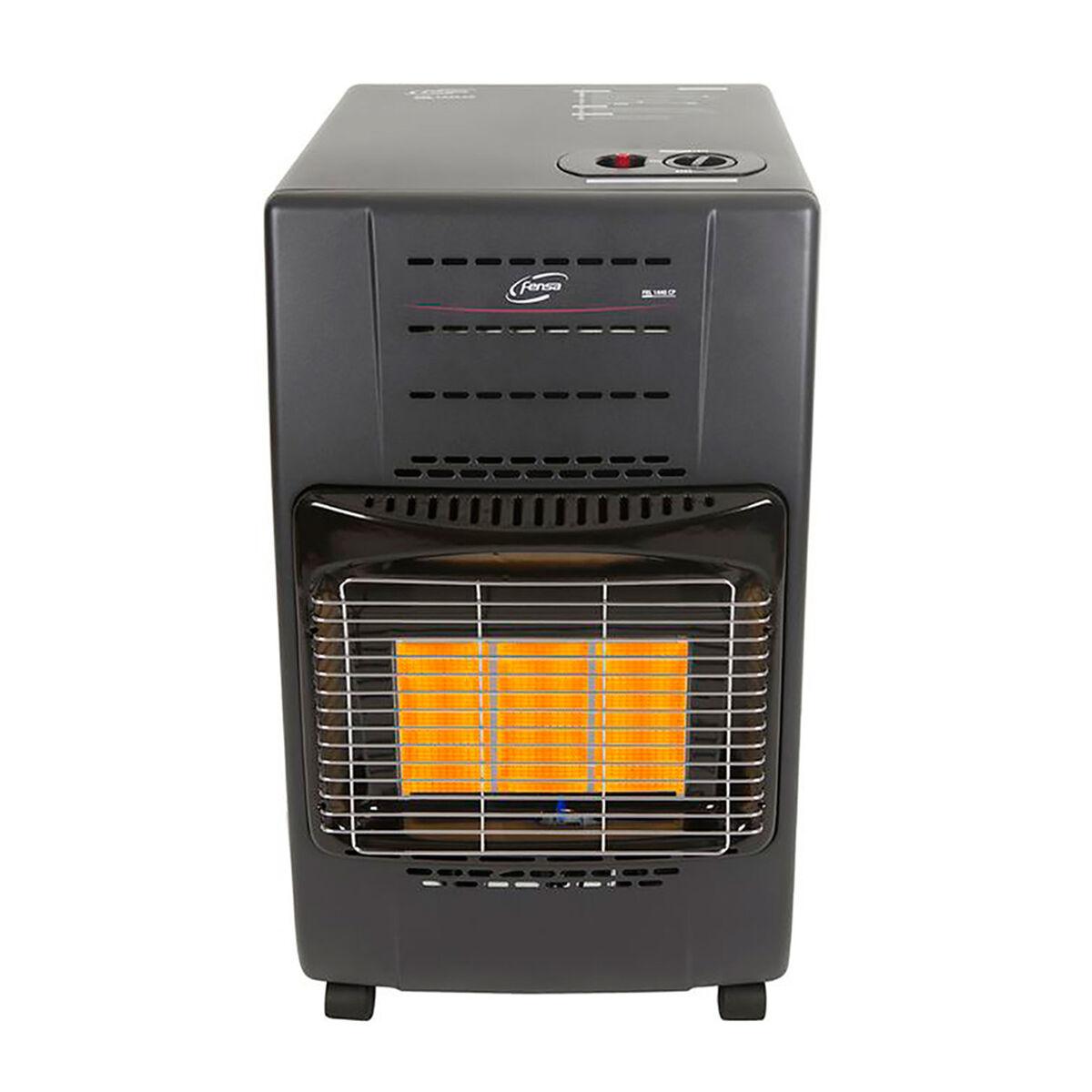 Estufa a Gas FEL-1440, 15 KL