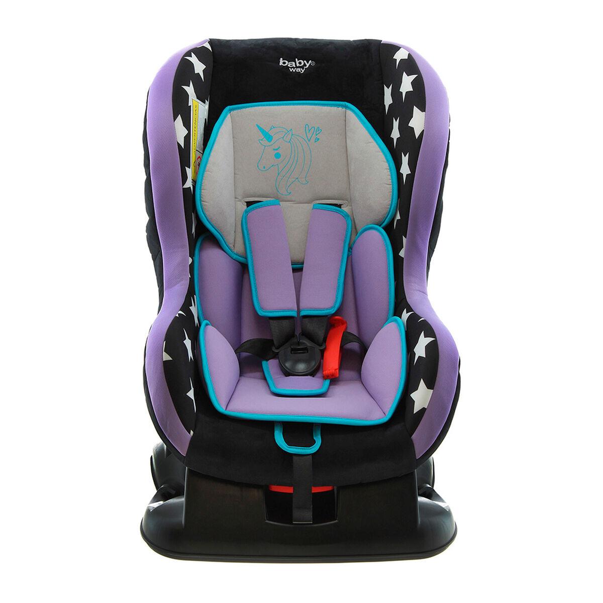 Silla para Auto Baby Way BW 743M19