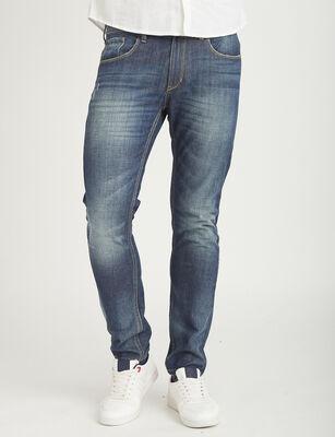 Jeans Slim Fit Hombre Wrangler