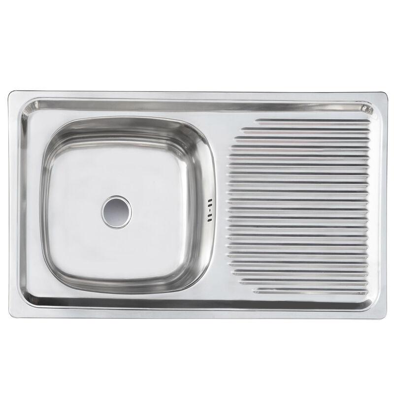 Lavaplatos Empotrar Splendid 800x435 DE