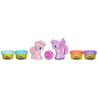Play-Doh My Little Pony Herramientas Pony
