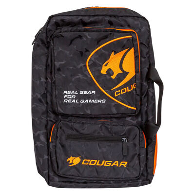 "Mochila Gamer Cougar Battalion 15.6"""