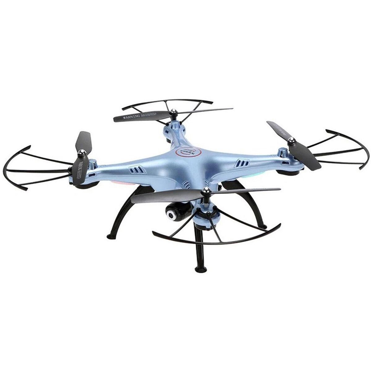Drone X5HW Syma Wi-fi