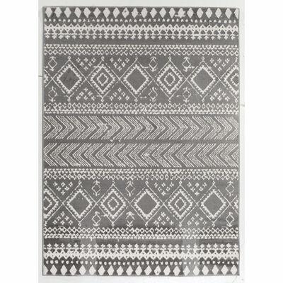 Alfombra Interior Idetex Heatset Ethnic 160 x 230 cm