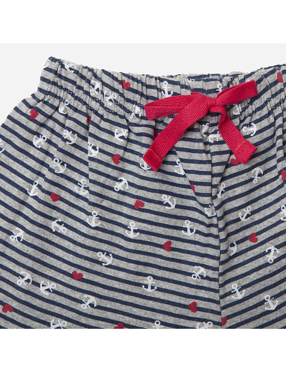 Pijama Niño Algodón Palmers