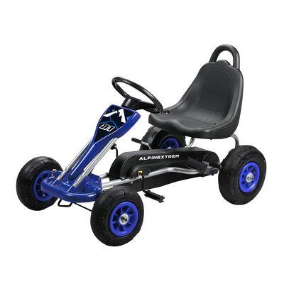 Gokart Pro D13 Azul