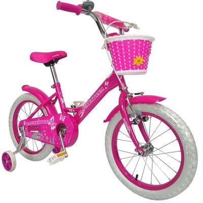 Bicicleta Alpinextrem Niña Kala II Aro 16