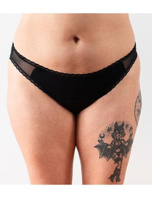 Calzón Menstrual Bikini Mujer Culotte Mon