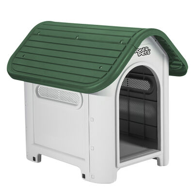 Casa para Perro Cool Pets Grande 87 cm