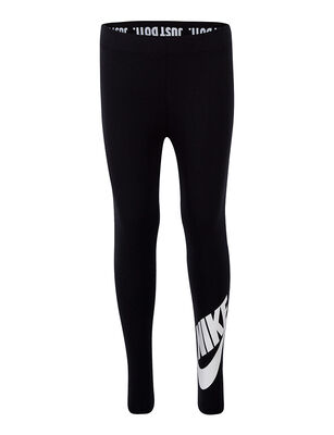 Calza de Algodón con Estampado Niña Nike