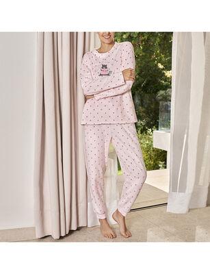 Pijama Mujer Bazziani