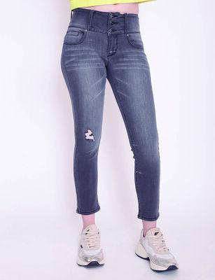 Jeans Mujer Il Gioco