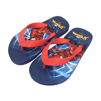 Flip Flop Spiderman Niño