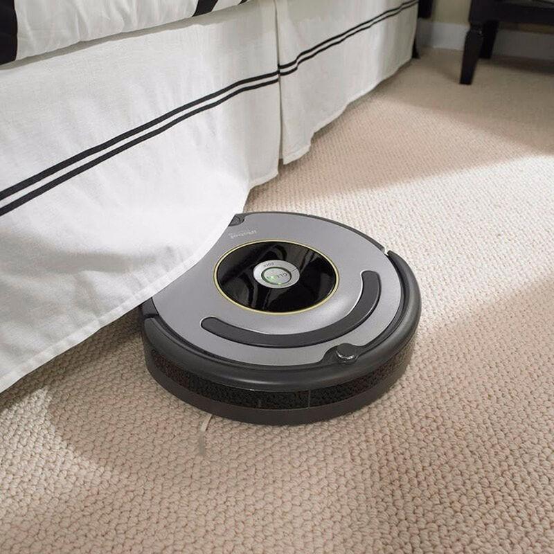 Aspiradora Robot iRobot Roomba 622