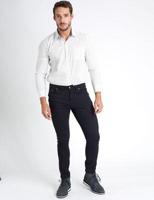 Pantalón Liso Básico Zibel Hombre H88THI9303