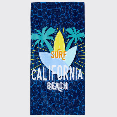 Toalla de Playa Casanova Surf 75 x 150 cm