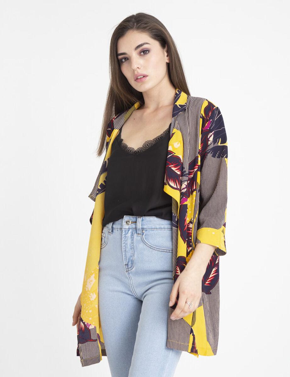Kimono Mujer Zibel