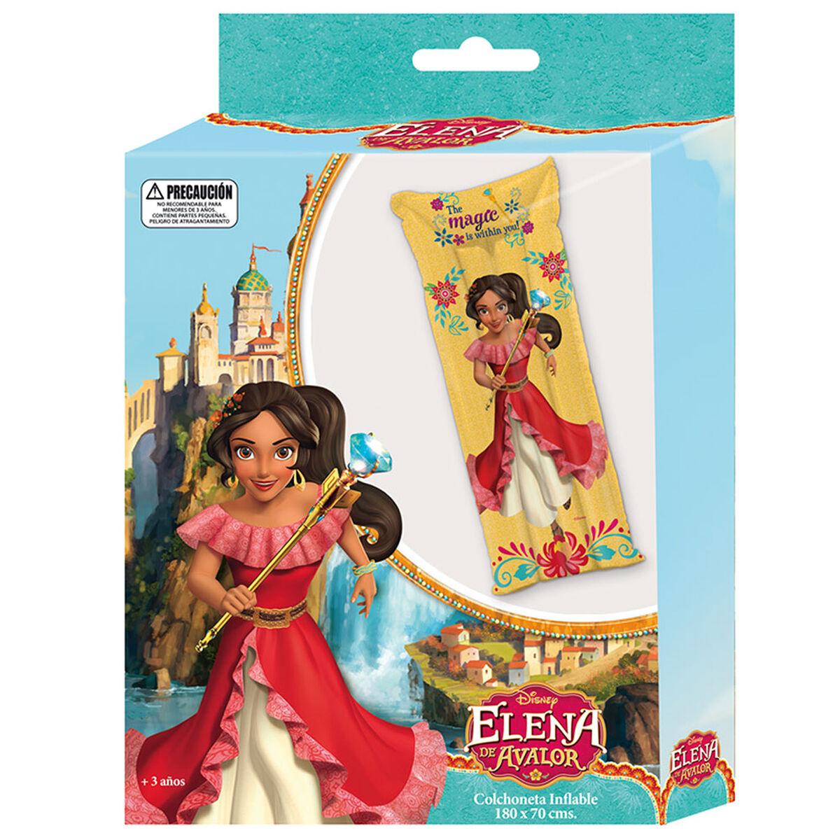 Colchoneta 180 X 70 cm Elena de Avalor Disney