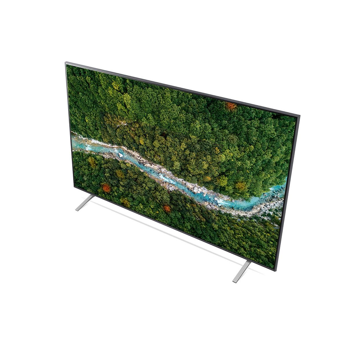 """LED 55"""" LG 55UP7750PSB Smart TV 4K UHD 2021"""