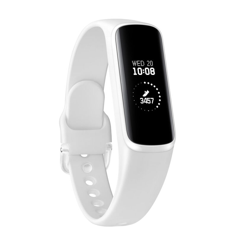 Fitness Band Samsung Galaxy Fit e Blanco