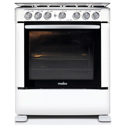 Cocina a Gas Mabe ANDES76HB1 110 lt