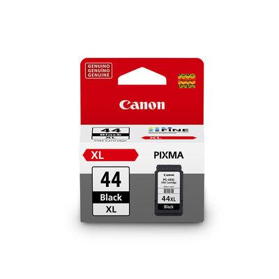Tinta Cartridge Canon PG-44 XL Negro 15ml