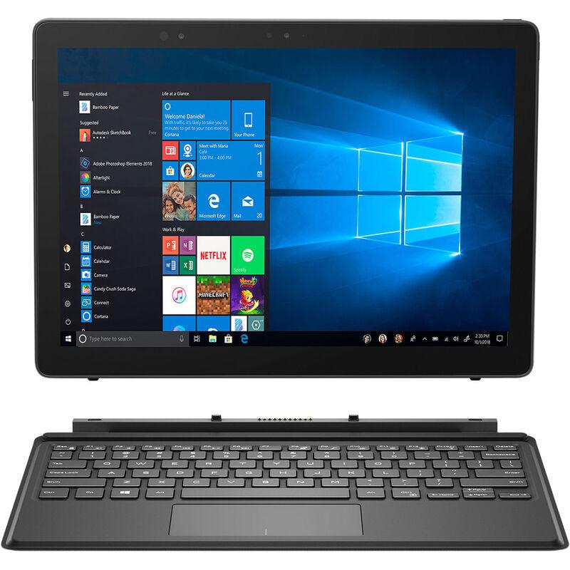 "Notebook DELL Latitude 5290 2-in-1 Core i7 16GB 512GB SSD 12.3"" Touch"