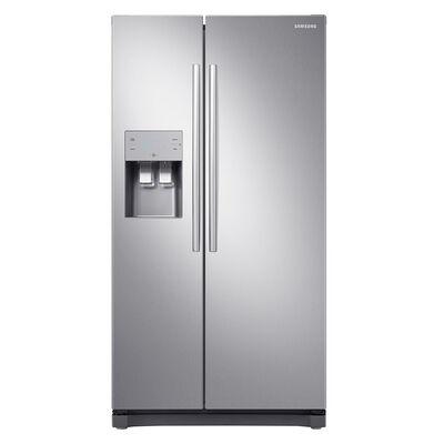 Refrigerador Side by Side Samsung RS50N3403SL/ZS 501 lts.