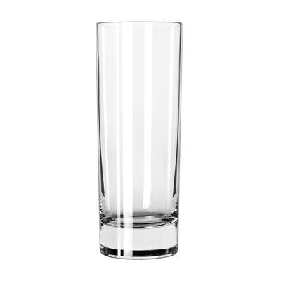 Set 6 Vasos Mesa Vidrio