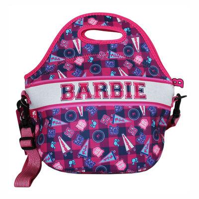 Lonchera Carry Barbie