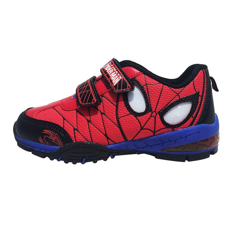 Zapatilla Spiderman Niño Luces