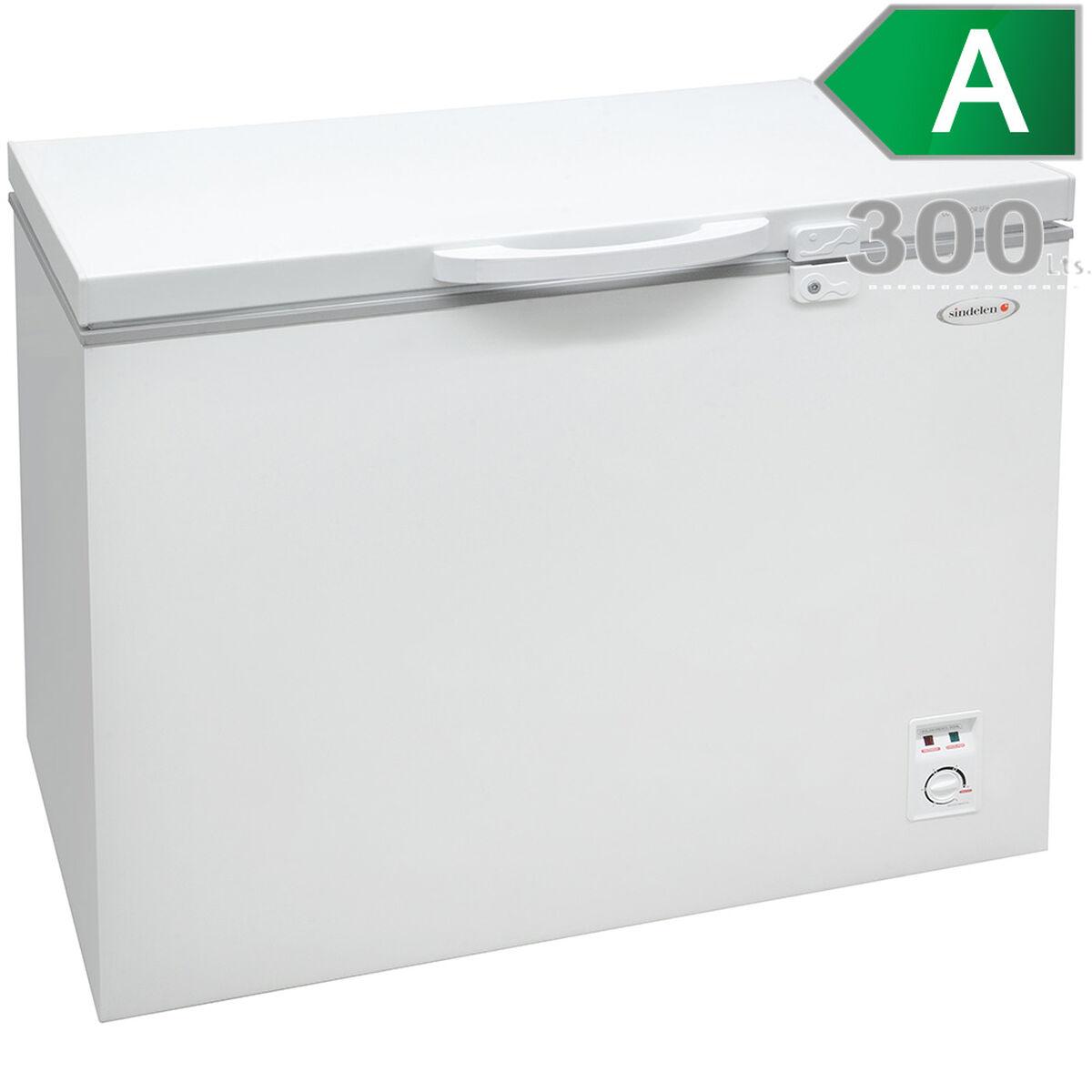 Freezer Horizontal Sindelen SFH 300BL 300 lt